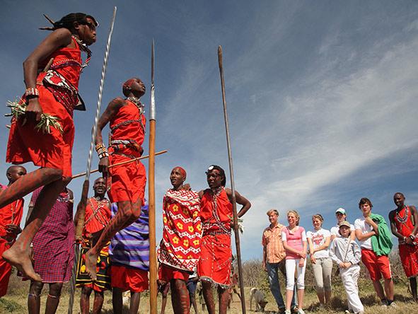 Luxury Mara & Samburu Experience - Gallery 3