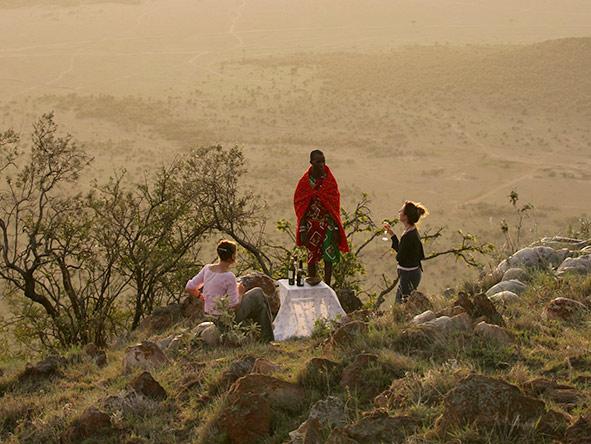 Luxury Mara & Samburu Experience - Gallery 5