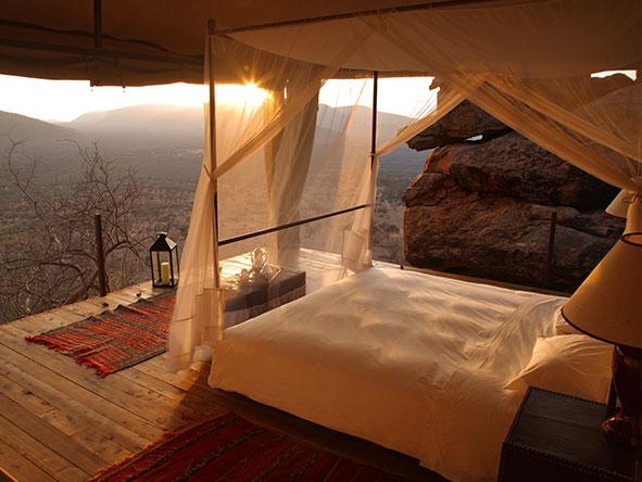 Luxury Mara & Samburu Experience - Gallery 7