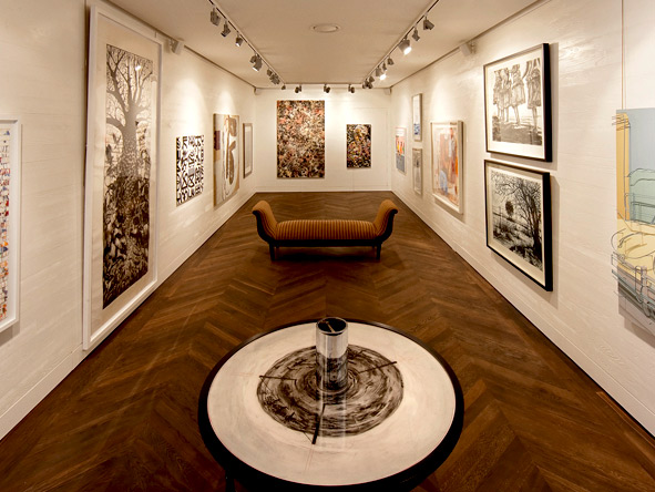 Enjoy exclusive access to Ellerman's private art collection, rated as one of the finest in South Africa.