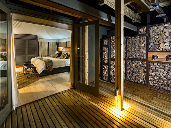 Simbavati Hilltop Lodge - Gallery 2
