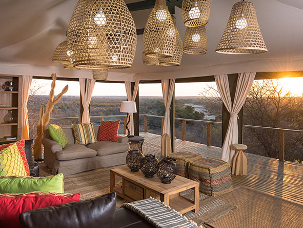 Simbavati Hilltop Lodge - Gallery 7