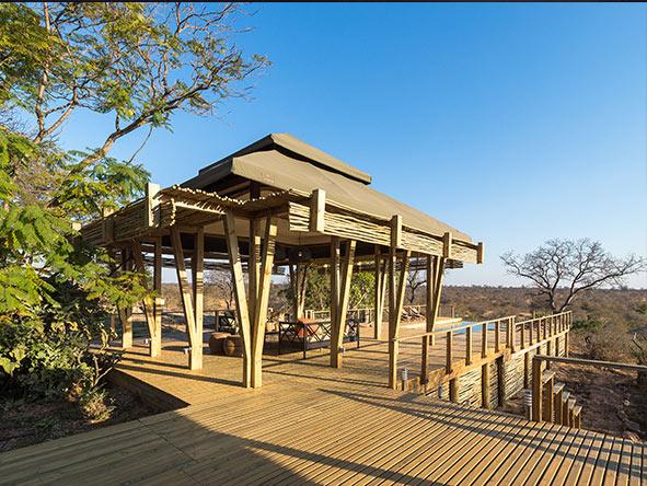 Simbavati Hilltop Lodge - Gallery 9