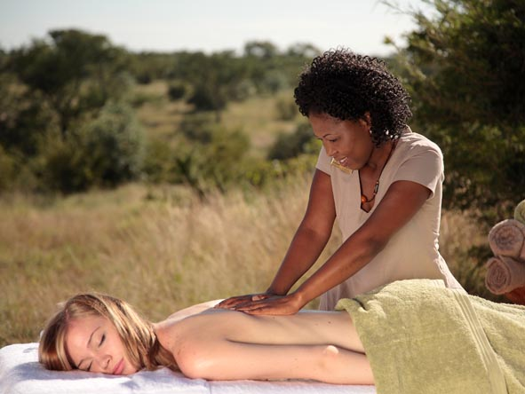 Africa Spa Holiday