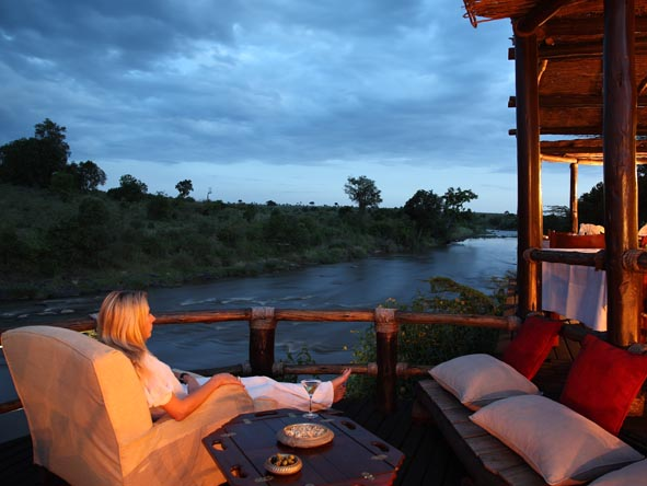 africa Solo Travel