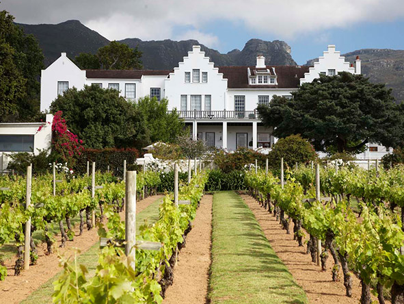 Romantic Winelands Self-Drive - Gallery 1