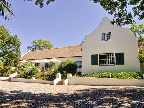Romantic Winelands Self-Drive - Gallery 7