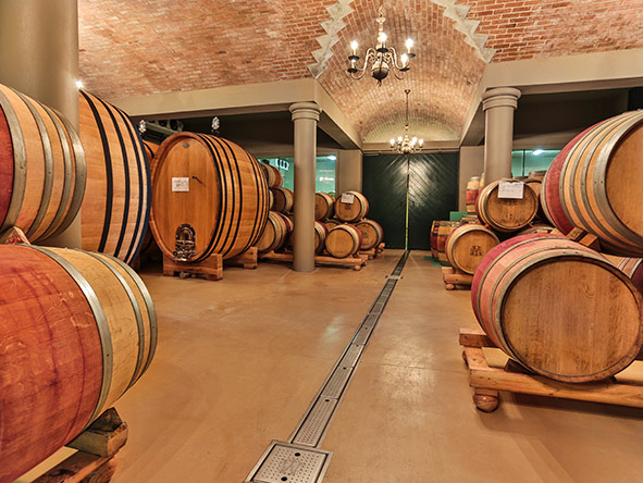Romantic Winelands Self-Drive - Gallery 8