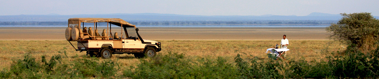 Lemala Safaris