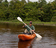 Boat, Kayak and Hike the Congo similar