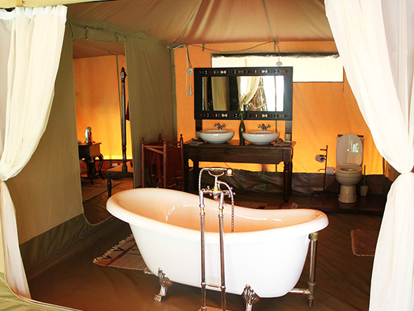 Mara Ngenche Safari Camp - Galley 3