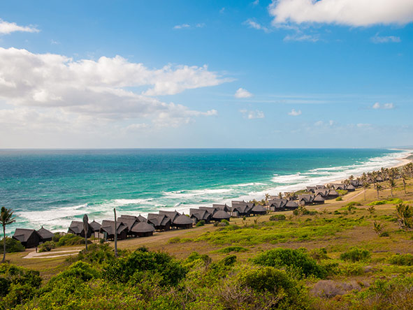 Massinga Beach Lodge - Gallery 1