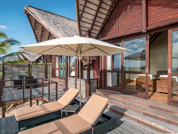 Massinga Beach Lodge - Gallery 2