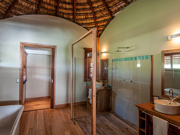 Massinga Beach Lodge - Gallery 3