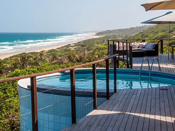Massinga Beach Lodge - Gallery 6
