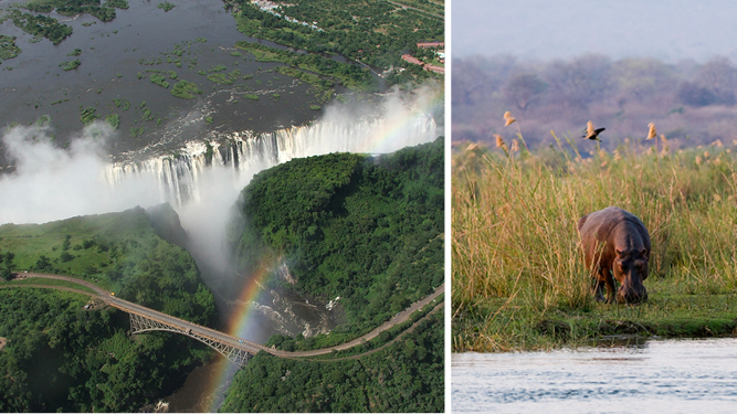 Should I Travel to Zimbabwe?
