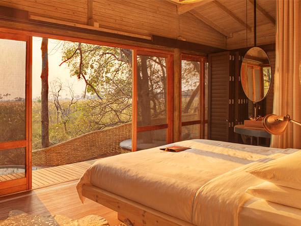 Sandibe Okavango Safari Lodge - Gallery 2