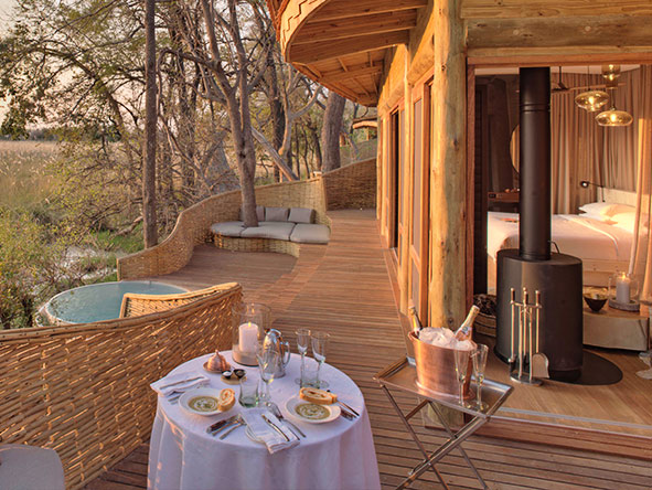 Sandibe Okavango Safari Lodge - Gallery 3