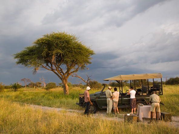 Sandibe Okavango Safari Lodge - Gallery 4