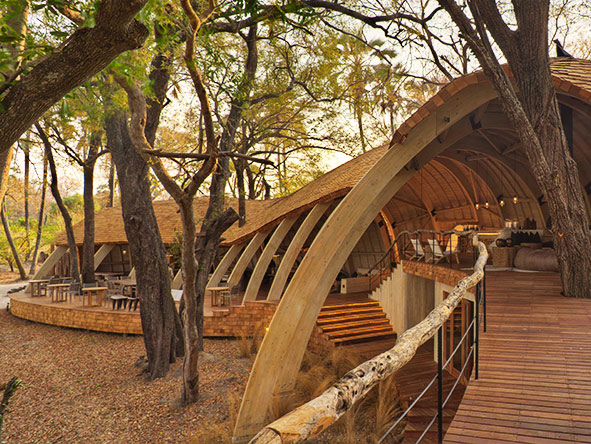 Sandibe Okavango Safari Lodge - Gallery 6