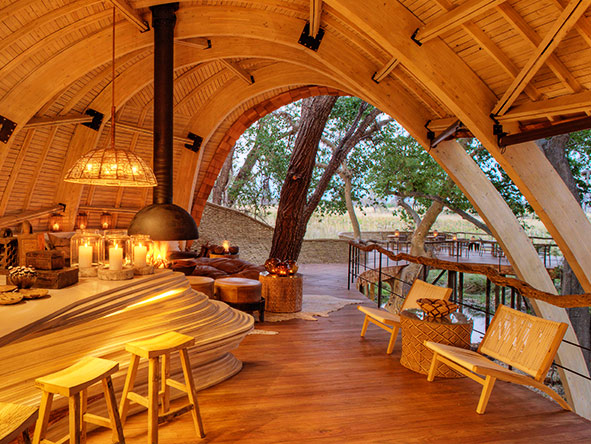 Sandibe Okavango Safari Lodge - Gallery 7