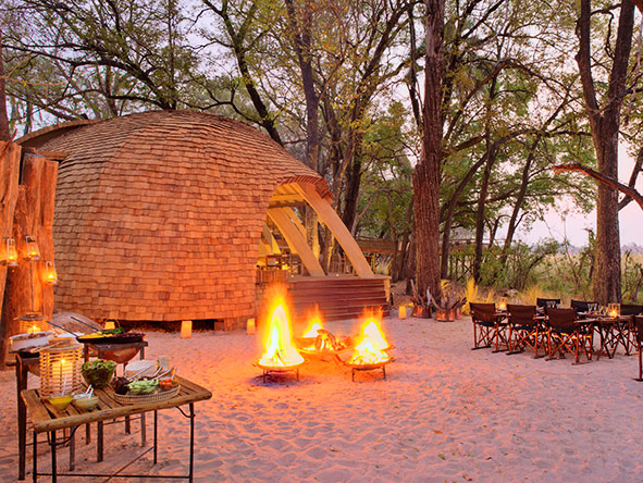 Sandibe Okavango Safari Lodge - Gallery 8