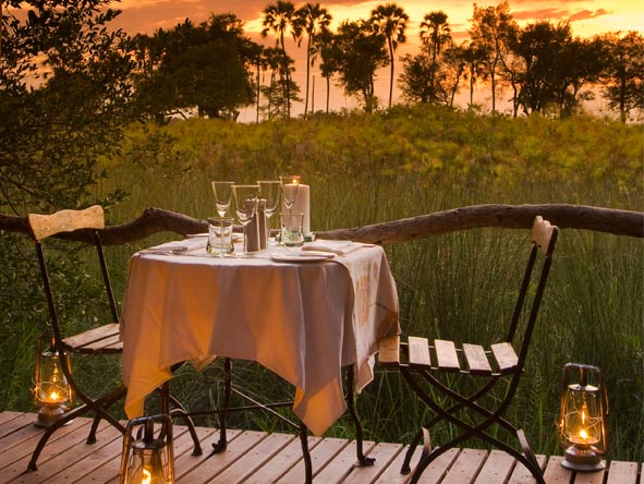 Sandibe Okavango Safari Lodge - Gallery 10