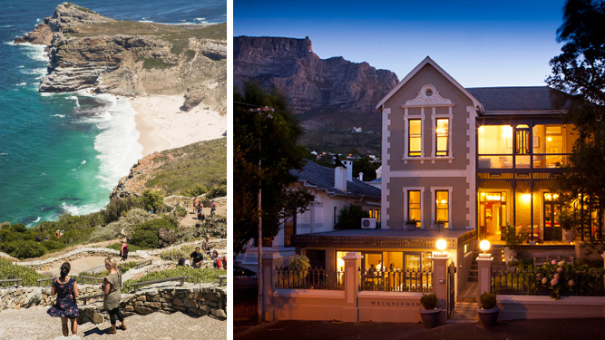 Where to go in Africa in November