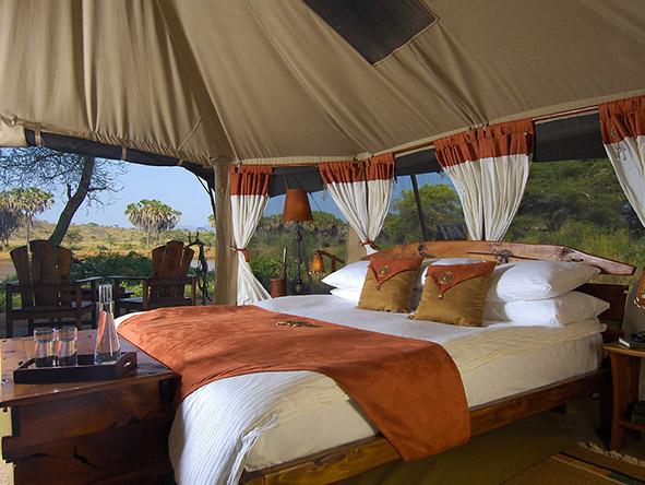 Kenya's Cultural Amboseli, Samburu & Mara - Gallery 6