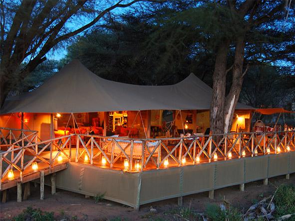 Kenya's Cultural Amboseli, Samburu & Mara - Gallery 7
