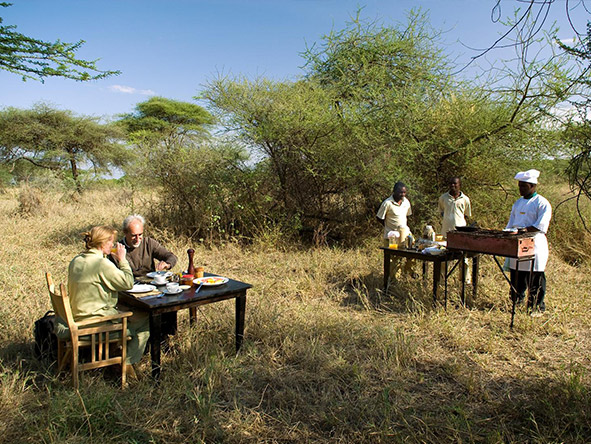 Authentic Luxury Safari & Beach Holiday - Gallery 3