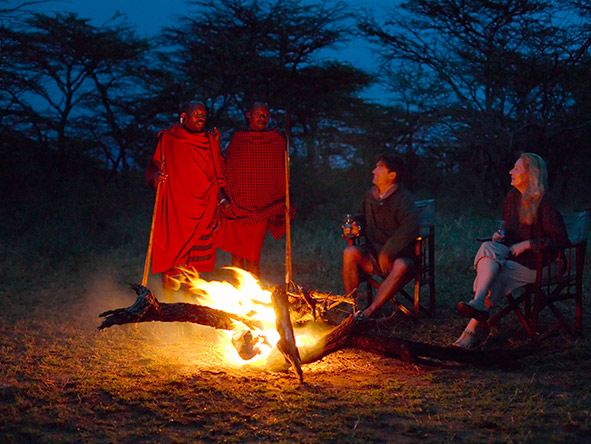 Authentic Luxury Safari & Beach Holiday - Gallery 6