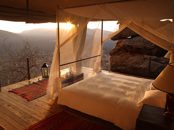 Kenya's Samburu & Mara Private Villas - Gallery 4