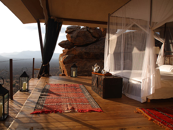 Kenya's Samburu & Mara Private Villas - Gallery 5