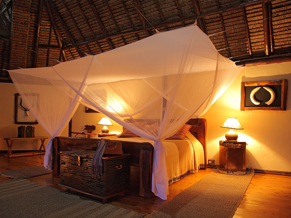 Kenya's Samburu & Mara Private Villas - Gallery 7