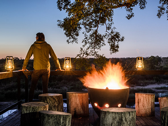 Cape Grace & Singita Honeymoon Retreat - Gallery 9