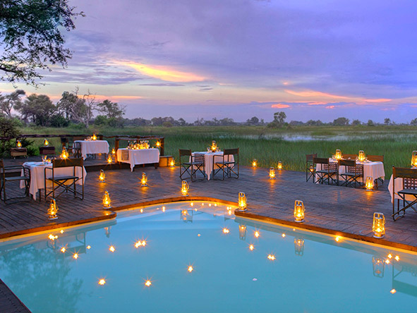 NXABEGA OKAVANGO SAFARI CAMP - Gallery 1