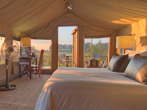 NXABEGA OKAVANGO SAFARI CAMP - Gallery 3