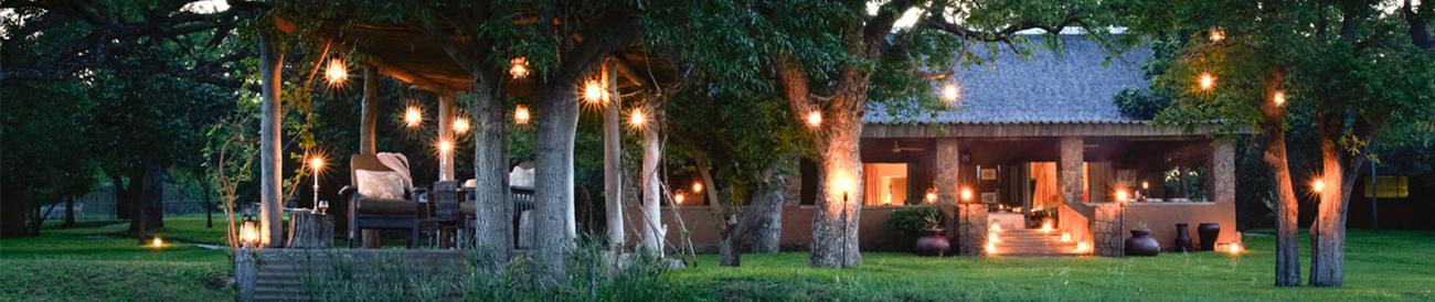 Exclusive African safaris - luxury vacation