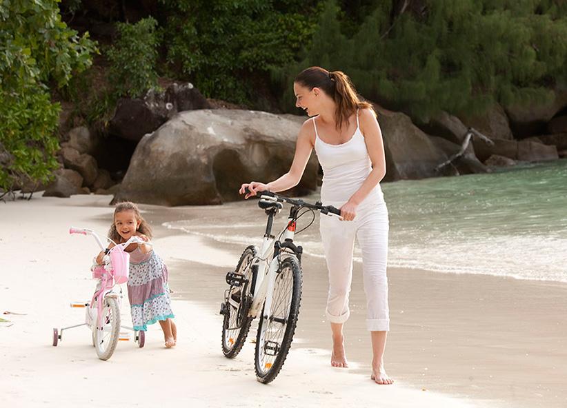 Seychelles Villas