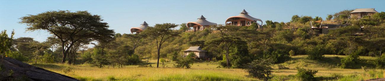Samburu, Mara & Seychelles Private Island - Banner