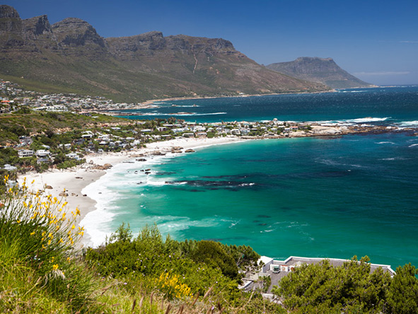 South Africa's Winelands, Beaches & Safari - Gallery 1