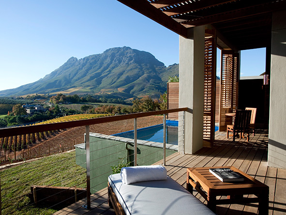 South Africa's Winelands, Beaches & Safari - Gallery 2