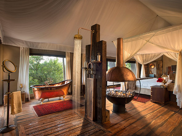 Expedition to Botswana's Selinda & Kalahari - Gallery 10