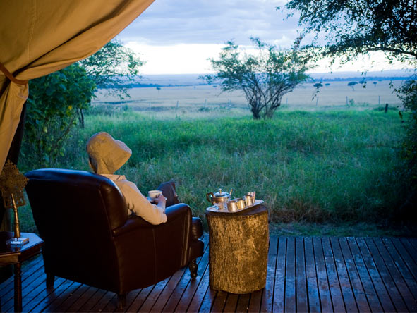 Luxury Glimpse of the Mara - Gallery 8