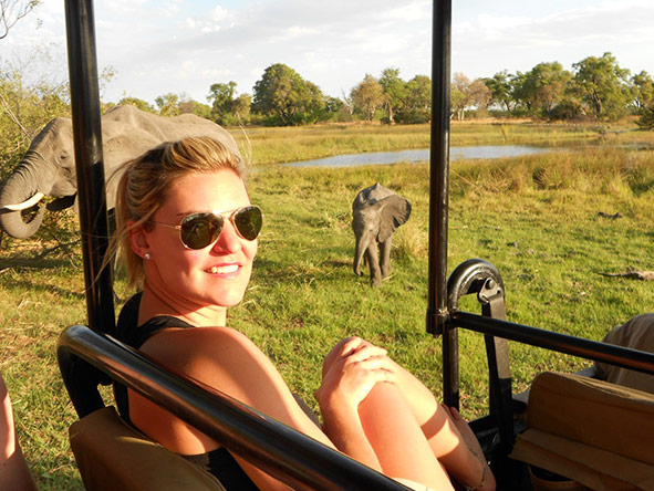Okavango, Moremi & Savute Safari - Gallery 9