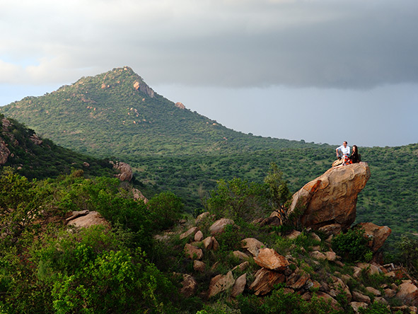 Private Mara, Samburu & Seychelles Villas - Gallery 1