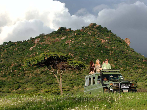 Private Mara, Samburu & Seychelles Villas - Gallery 2
