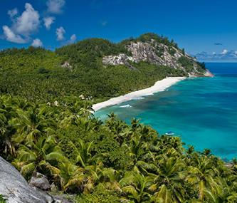 Seychelles Neighbourhood