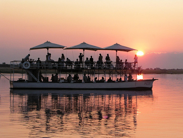 South Africa, Vic Falls & Chobe Adventure - gallery 7